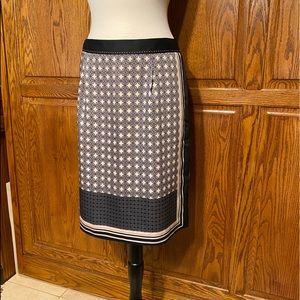 Ann Taylor Dressy Skirt